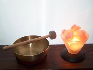 Schale Lampe 2